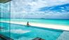 Four Seasons Resort Maldives at Landaa Giraavaru : Three Bedroom Landaa Estate Pool
