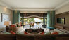 Royal Palm Beachcomber Luxury : Presidential Suite