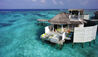 Six Senses Laamu : Laamu Water Villa