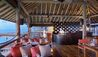 Six Senses Laamu : Zen Restaurant