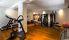 Porto Zante Villas and Spa : Gym by Technogym