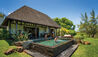 Four Seasons Resort Mauritius at Anahita : Garden Residence Villa