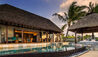 Four Seasons Resort Mauritius at Anahita : Presidential Suite Sanctuary