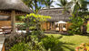 The Oberoi Beach Resort, Mauritius : Luxury Villa With Private Garden