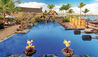 The Oberoi Beach Resort, Mauritius : Main Swimming Pool