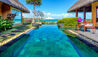 The Oberoi Beach Resort, Mauritius : Royal Villa With Private Pool