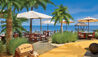 The Oberoi Beach Resort, Mauritius : On The Rocks Restaurant
