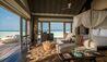 Four Seasons Private Island Maldives at Voavah : Three Bedroom Beach Villa - Master Bedroom