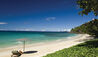 MAIA Luxury Resort & Spa : Beach At Maia Luxury Resort And Spa