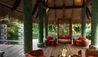 Anantara Maia Seychelles Villas : Welcome Pavilion At Maia Luxury Resort And Spa