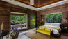 Mandapa, a Ritz-Carlton Reserve : Two Bedroom Villa Bedroom (King)