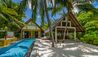 Four Seasons Resort Maldives at Landaa Giraavaru : Beach Villa with Pool