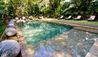 The Wallawwa : The Wallawwa Garden And Pool