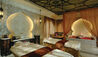 Emirates Palace : Couples Treatment In The Luxury Spa