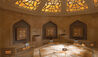 The Ritz-Carlton Abu Dhabi, Grand Canal : Hammam Within Spa