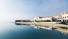 The Ritz-Carlton Abu Dhabi, Grand Canal : Spa Beach