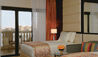 The Ritz-Carlton Abu Dhabi, Grand Canal : Deluxe Room (Twin)