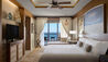 The St. Regis Saadiyat Island Resort : Premium Sea View