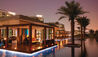 The St. Regis Saadiyat Island Resort : Sontaya Bar