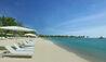 The Ritz-Carlton, Bahrain : Ritz-Carlton Beach