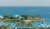 The Ritz-Carlton, Bahrain : Villa View