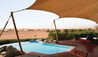 Al Maha, a Luxury Collection Desert Resort & Spa : Bedouin Suite With Private Pool