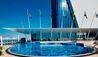 Burj Al Arab Jumeirah : Burj Al Arab Outdoor Pool