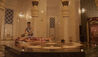 Jumeirah Zabeel Saray : Turkish Hammam Treatment