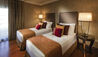 Jumeirah Zabeel Saray : Grand Deluxe Twin Family Room