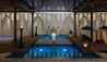 Jumeirah Zabeel Saray : Couples Treatment Room, Talise Ottoman Spa