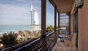 Jumeirah Mina A' Salam : Ocean Suite with Private Terrace