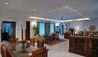 Jumeirah Malakiya Villas : Living Room
