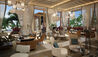 Jumeirah Al Naseem : Lobby Lounge