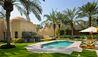 One&Only Royal Mirage, Residence & Spa : Beach Garden Villa