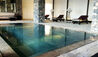 Alila Jabal Akhdar : Indoor Pool
