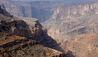 Alila Jabal Akhdar : Al Hajar Mountain Range
