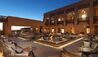 Anantara Al Jabal Al Akhdar Resort : Courtyard