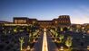 Anantara Al Jabal Al Akhdar Resort : Evening Exterior