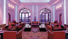 Shangri-La Al Husn Resort & Spa : Al Husn Lobby Lounge