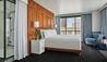 Pendry San Diego : Pendry Suite Bedroom