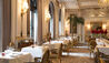 Four Seasons Hotel George V Paris : Le Cinq Restaurant