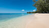Coral Reef Club : Beach At Coral Reef Club