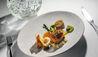 Sani Dunes : Dining