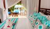 Calabash Cove Resort & Spa : Swim Up Junior Suite