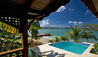 Calabash Cove Resort & Spa : Waters Edge Cottage With Pool