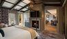 Bernardus Lodge and Spa : Two Bedroom Villa Bedroom