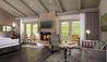 Bernardus Lodge and Spa : Bernardus Lodge Luxury Guestroom