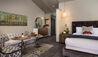 Bernardus Lodge and Spa : Bernardus Lodge Premium Garden Room