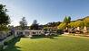 Bernardus Lodge and Spa : Garden activities - bocce