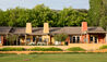 Bernardus Lodge and Spa : Bocce and Croquet Lawn